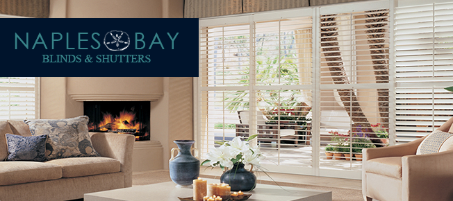 NAPLES BAY BLINDS & SHUTTERS: Leading the Way in Custom Window Treatments